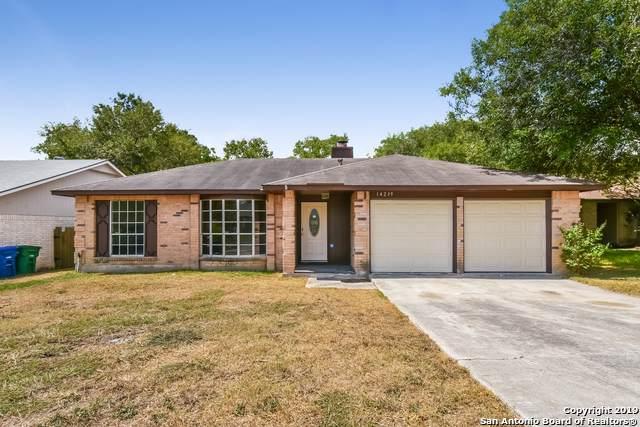 14239 Ridge Dale Dr, San Antonio, TX 78233 (MLS #1413498) :: The Castillo Group
