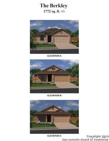 5911 Ivans Farm, San Antonio, TX 78244 (MLS #1413508) :: BHGRE HomeCity