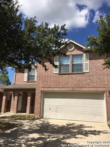 14715 Bending Pt, San Antonio, TX 78247 (MLS #1413509) :: BHGRE HomeCity