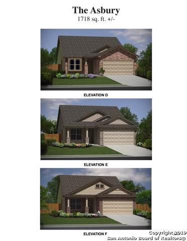 5923 Ivans Farm, San Antonio, TX 78244 (MLS #1413511) :: BHGRE HomeCity