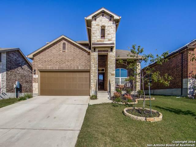 853 Marbella, Cibolo, TX 78108 (MLS #1413523) :: Glover Homes & Land Group