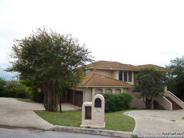 3906 Crestridge Dr, San Antonio, TX 78229 (MLS #1413532) :: Alexis Weigand Real Estate Group