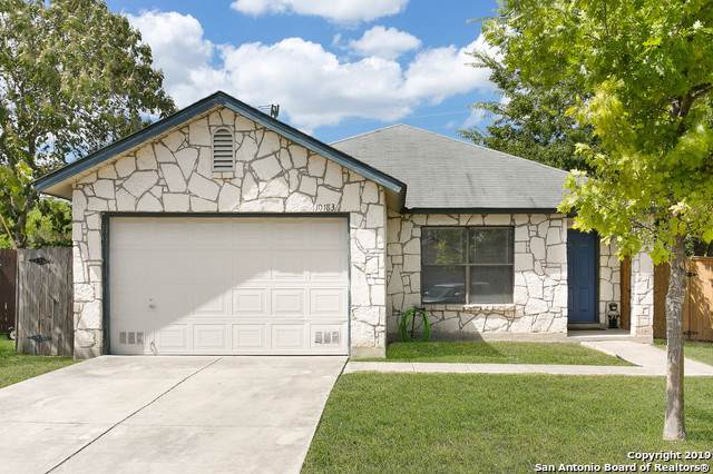 10183 Bastrop Creek, San Antonio, TX 78245 (MLS #1413562) :: Berkshire Hathaway HomeServices Don Johnson, REALTORS®