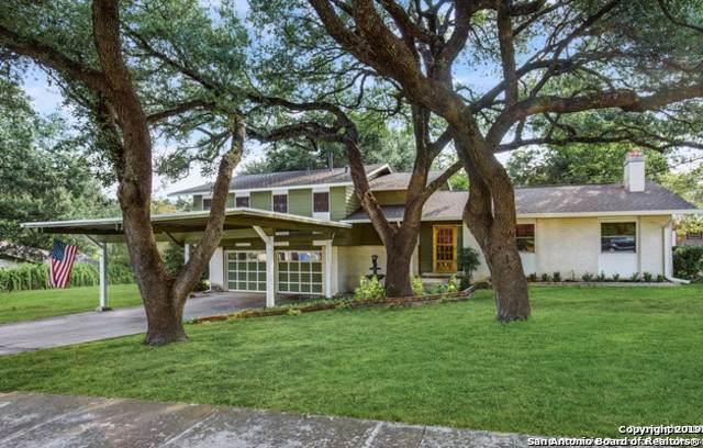 180 Faith Dr, San Antonio, TX 78228 (MLS #1413564) :: Glover Homes & Land Group
