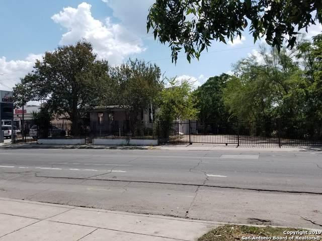 1610 W Commerce St, San Antonio, TX 78207 (MLS #1413593) :: Niemeyer & Associates, REALTORS®