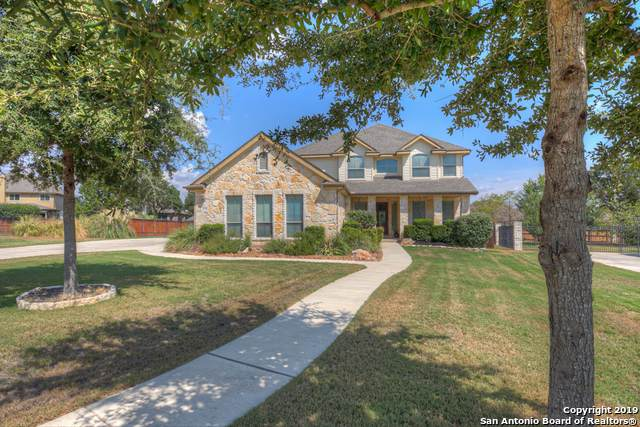 2510 Schirmer Pl, New Braunfels, TX 78132 (MLS #1413594) :: BHGRE HomeCity