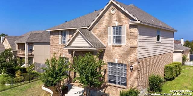 25003 Flying Arrow, San Antonio, TX 78258 (MLS #1413597) :: BHGRE HomeCity