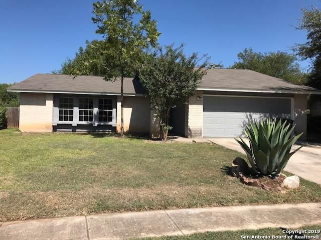 8683 Tanbark Dr, San Antonio, TX 78240 (MLS #1413624) :: BHGRE HomeCity