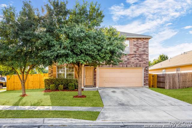 7603 Citadel Peak, Converse, TX 78109 (MLS #1413641) :: Alexis Weigand Real Estate Group