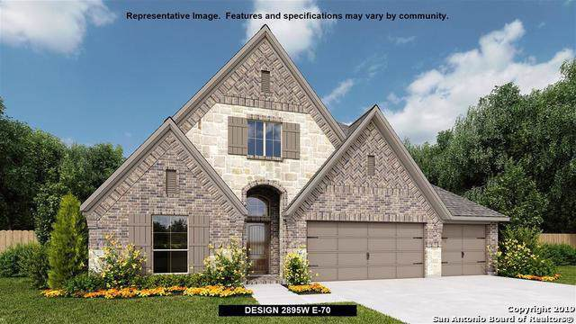 1346 Yaupon Loop, New Braunfels, TX 78132 (MLS #1413644) :: Alexis Weigand Real Estate Group