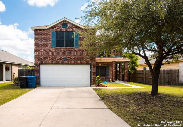 4806 Highland Farm, San Antonio, TX 78244 (MLS #1413662) :: The Gradiz Group