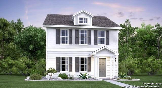 7031 Dominic Valley, San Antonio, TX 78242 (MLS #1413681) :: BHGRE HomeCity