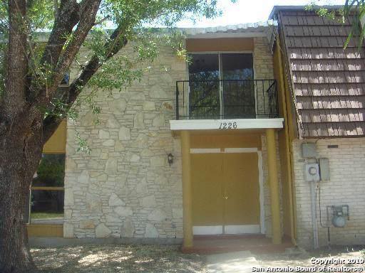 1226 Klondike St, San Antonio, TX 78245 (MLS #1413691) :: Alexis Weigand Real Estate Group