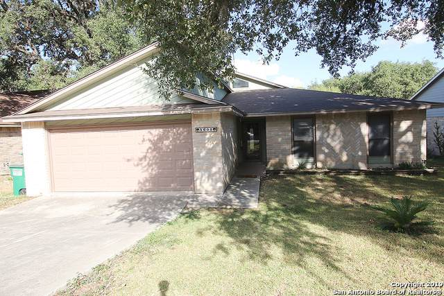 5602 Timber Hawk, San Antonio, TX 78250 (MLS #1413694) :: BHGRE HomeCity