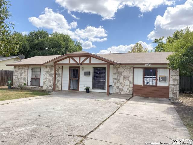 8834 Five Palms Dr, San Antonio, TX 78242 (MLS #1413702) :: BHGRE HomeCity