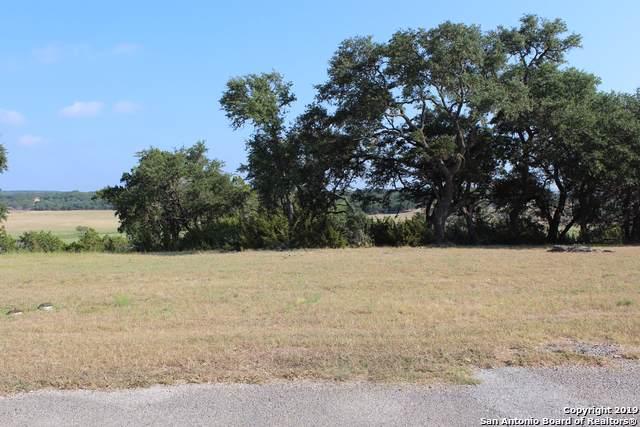 LOT 32 Pr 1521, Bandera, TX 78003 (MLS #1413707) :: Alexis Weigand Real Estate Group