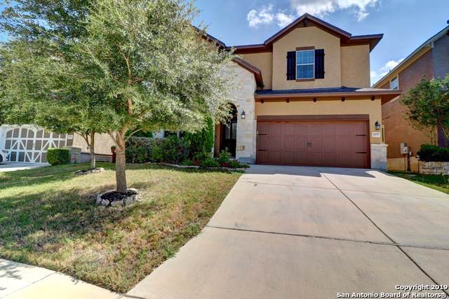 18010 Branson Falls, San Antonio, TX 78255 (MLS #1413711) :: Tom White Group