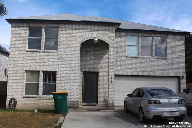 8134 Cantura Mills, Converse, TX 78109 (MLS #1413715) :: The Gradiz Group