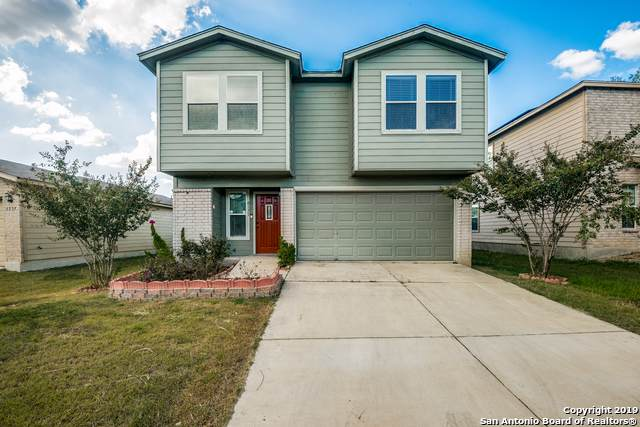6131 Plumbago Pl, San Antonio, TX 78218 (MLS #1413716) :: Exquisite Properties, LLC