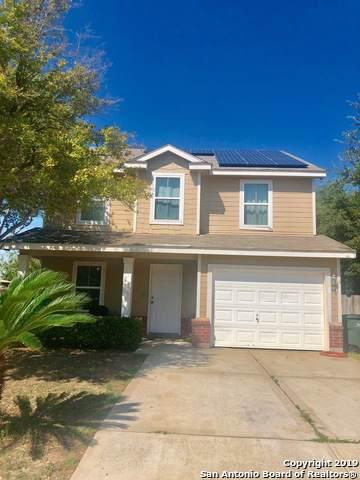 1712 Aransas Pass Dr, Laredo, TX 78045 (MLS #1413724) :: BHGRE HomeCity