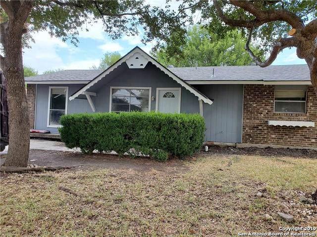 8210 Glen Fox, San Antonio, TX 78239 (MLS #1413732) :: BHGRE HomeCity