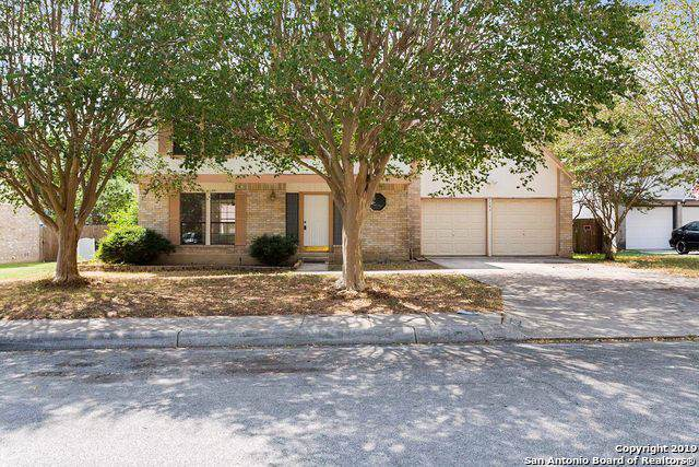 7343 Oswego Dr, San Antonio, TX 78250 (MLS #1413740) :: Alexis Weigand Real Estate Group
