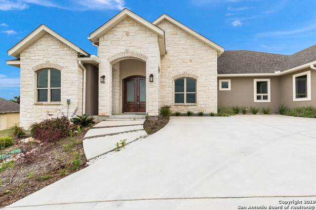 10623 Star Mica, Boerne, TX 78006 (#1413745) :: The Perry Henderson Group at Berkshire Hathaway Texas Realty