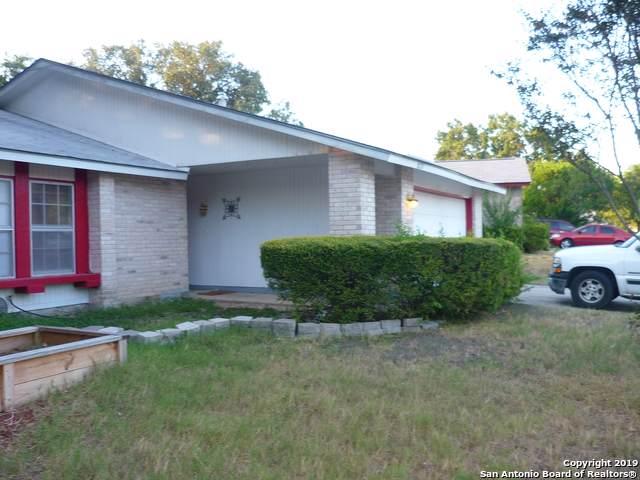 8731 Tamarisk, San Antonio, TX 78240 (MLS #1413747) :: BHGRE HomeCity