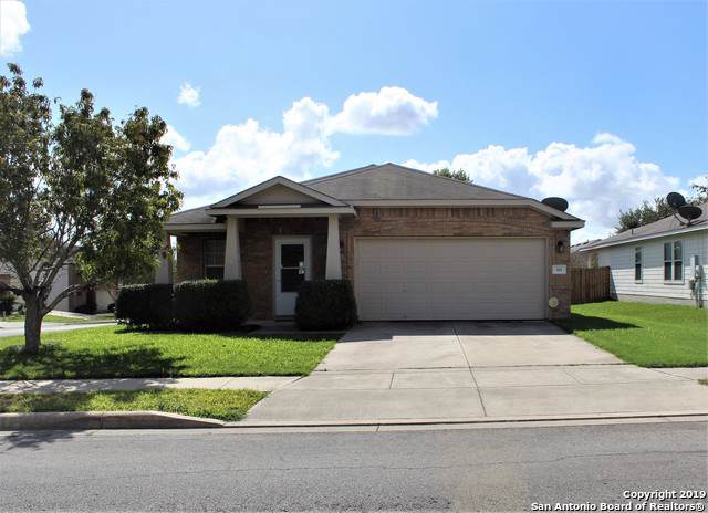 361 Brahma Way, Cibolo, TX 78108 (MLS #1413754) :: The Mullen Group | RE/MAX Access