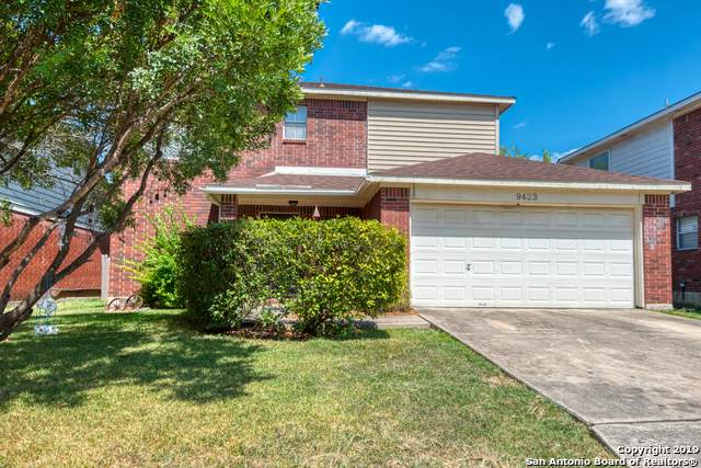 9423 Grace Pt, San Antonio, TX 78250 (MLS #1413784) :: Alexis Weigand Real Estate Group