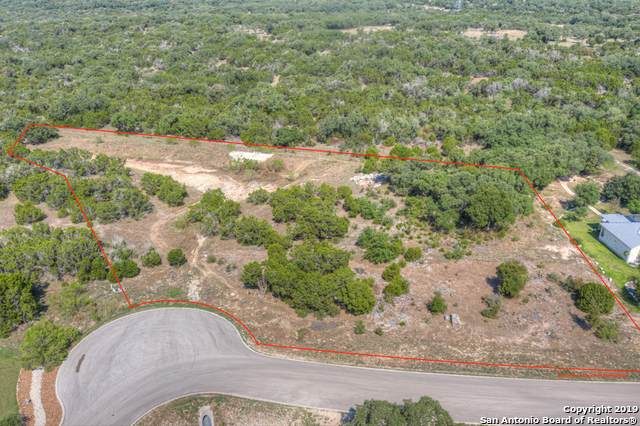 346 Lookout Ridge, New Braunfels, TX 78132 (MLS #1413785) :: Alexis Weigand Real Estate Group