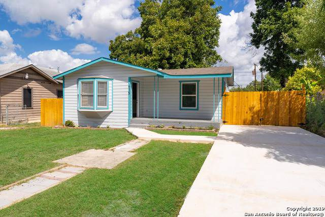 415 Monticello Ct, San Antonio, TX 78223 (MLS #1413791) :: BHGRE HomeCity