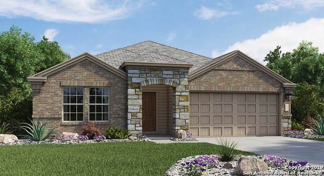 506 Moonvine Way, New Braunfels, TX 78130 (MLS #1413792) :: Alexis Weigand Real Estate Group