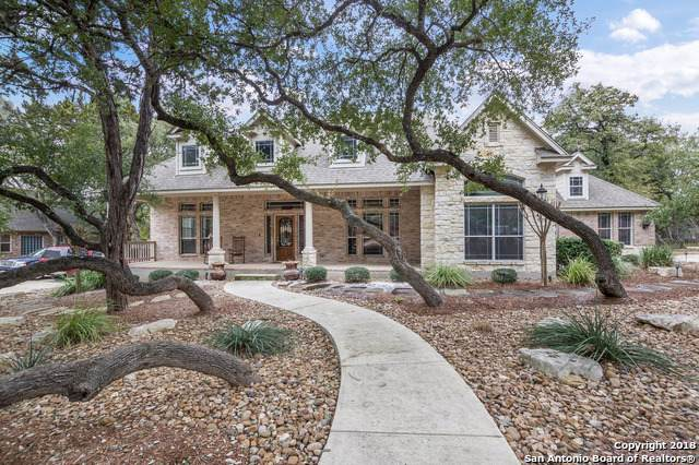 9123 Limestone Pass, Boerne, TX 78006 (MLS #1413820) :: Santos and Sandberg