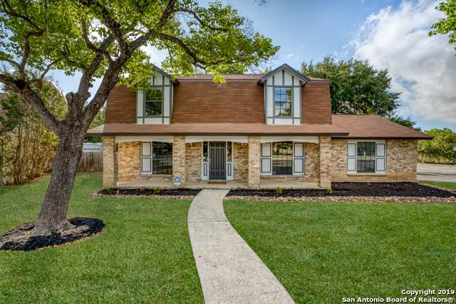2902 Bee Cave St, San Antonio, TX 78231 (MLS #1413825) :: Alexis Weigand Real Estate Group
