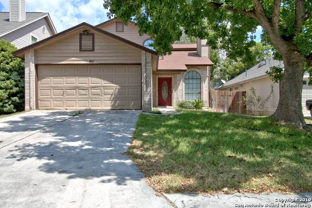 808 Meadow Stone, Converse, TX 78109 (MLS #1413829) :: Santos and Sandberg