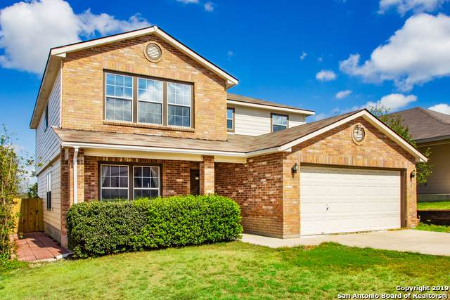 3511 Ironwood Falls, San Antonio, TX 78261 (MLS #1413837) :: BHGRE HomeCity