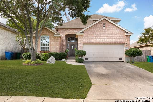 1031 Visor Dr, San Antonio, TX 78258 (#1413843) :: The Perry Henderson Group at Berkshire Hathaway Texas Realty