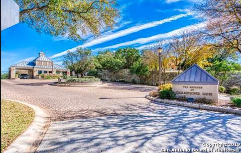 13 Trophy Ridge, San Antonio, TX 78258 (MLS #1413844) :: Alexis Weigand Real Estate Group