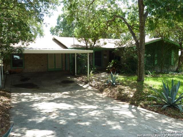 130 Dawnridge Dr, San Antonio, TX 78213 (MLS #1413853) :: BHGRE HomeCity