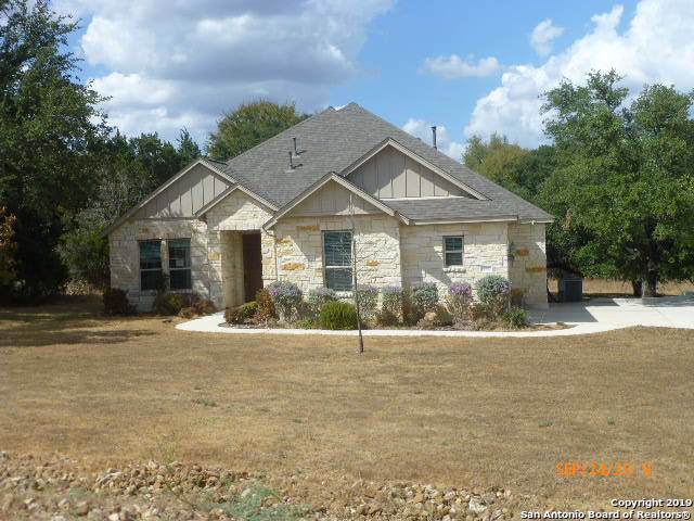 157 Long Meadows, Spring Branch, TX 78070 (MLS #1413865) :: Tom White Group