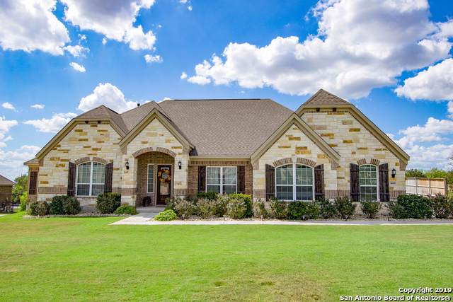460 Sittre Dr, Castroville, TX 78009 (MLS #1413901) :: Alexis Weigand Real Estate Group