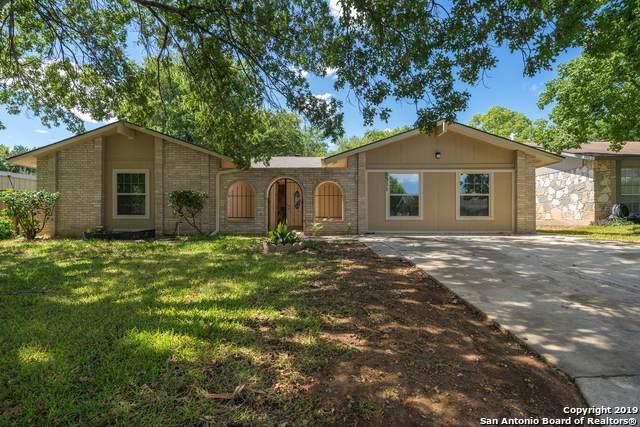 8311 Bent Waters, San Antonio, TX 78239 (MLS #1413919) :: BHGRE HomeCity