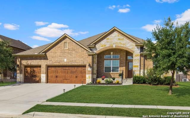 613 Oakmont Way, Cibolo, TX 78108 (MLS #1413925) :: Laura Yznaga | Hometeam of America