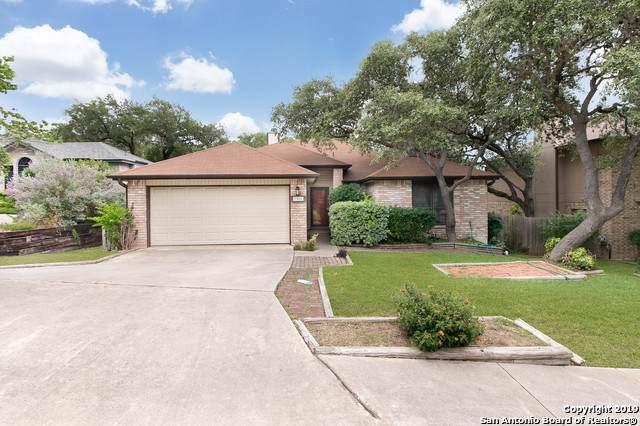 7506 Silent Elks, San Antonio, TX 78250 (#1413938) :: The Perry Henderson Group at Berkshire Hathaway Texas Realty