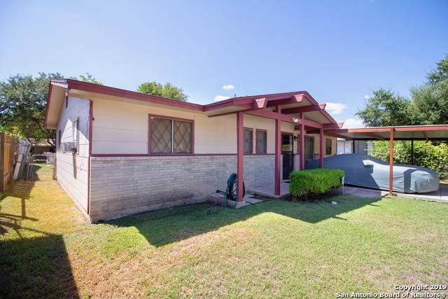 3106 Coconino Dr, San Antonio, TX 78211 (#1413959) :: The Perry Henderson Group at Berkshire Hathaway Texas Realty
