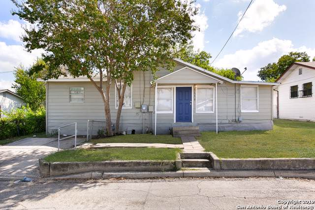 5802 Hillje St, San Antonio, TX 78223 (MLS #1413960) :: Santos and Sandberg
