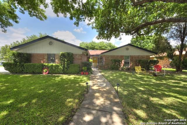 1224 Gardenia Dr, New Braunfels, TX 78130 (MLS #1413971) :: BHGRE HomeCity