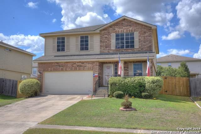 9131 Granite Woods, Universal City, TX 78148 (MLS #1413977) :: BHGRE HomeCity