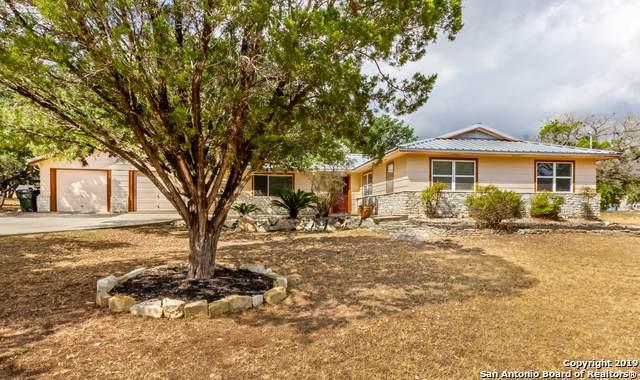 31227 Setting Sun Dr, Bulverde, TX 78163 (MLS #1413982) :: BHGRE HomeCity